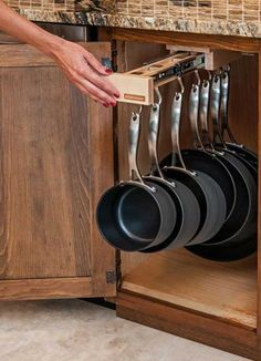 Kitchen Storage, Organization and Space Saving Ideas, Modern Kitchen Design space saving ideas and storage organization for all types of modern kitchen designs.space saving ideas and storage organization for all types of modern kitchen designs. Home Kitchens, Diy Kitchen Storage, Home Decor Kitchen, Kitchen Room, Kitchen Interior, Interior Design Kitchen, Kitchen Storage Organization, Home Decor, Modern Kitchen Design