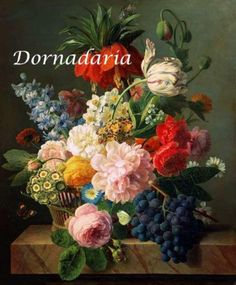 Gallery.ru / Фото #1 - Flowers and Fruit - mornela