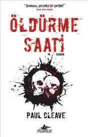 Öldürme Saati – Paul Cleave – Epub ve PDF İndir Bookstagram, Book Recommendations, My Books, Literature, Entertaining, Pdf, Products, Thoughts, Book
