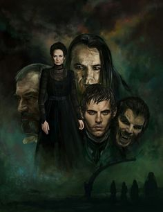 'Penny Dreadful' ('Famous Monsters of FilmLand' Cover Art) by Simon Thorpe Penny Dreadful Tv Series, Penny Dreadfull, Abraham Van Helsing, Actress Eva Green, Best Television Series, League Of Extraordinary Gentlemen, Gothic Aesthetic, Famous Monsters, King Of Kings
