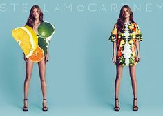Top 20 fashion ad campaigns of 2011 - Fashion Galleries - Telegraph