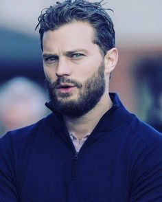 Jamie wallpaper in The Jamie Dornan Club Christian Grey, Dakota Johnson, Mr Grey, Fifty Shades Of Grey, Perfect Man, Male Models, Beautiful Men, Eye Candy, How To Look Better