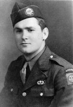 Private Armon Buchanan - G Co. - 505th PIR