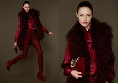 Styles / red for christmas - Peek & Cloppenburg