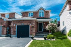 Barrie Real Estate Tours HD Video Tour 104 Wessenger Dr Barrie, Ontario