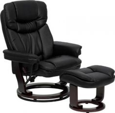 Where can you get a leather swivel reclining chair for your office or home computer chair? Swivel recliner chairs are comfortable enough for all...