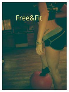 Free&FitwithLish (FB) (Youtube)