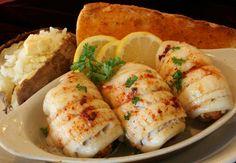 fish and seafood recipes | stuffed fish recipe