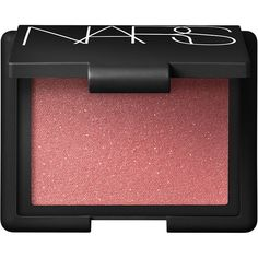 NARS Super Orgasm Blush - Super Orgasm ($30) ❤ liked on Polyvore featuring beauty products, makeup, cheek makeup, blush, beauty, cosmetics, nars, super orgasm and nars cosmetics