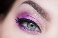 motd pink dream makeup purple isadora