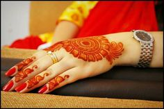 design and henna image