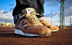 New Balance #oldschool  #Sport