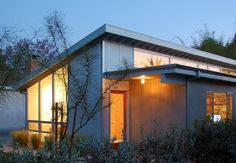 Kevin Oreck Campbell Drive House in Los Angeles | Remodelista