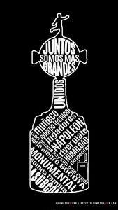 [DESCARGA] Fondo de Pantalla Celular River Plate  Logo Remera Campeón Libertadores 2018 Escudo River Plate, River Logo, Football, Plates, Logos, Instagram, Sport, Carp, Wallpaper