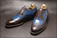La sélection Parisian Gentleman de souliers 2015/2016 (partie 2/2)