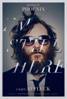 Image Credit: IMDb.com I'm not too sure why, but I love the way Bodoni/Didot is used on this poster. Really classy, looks like something Vogue would do (it is after all the font which they use in t...
