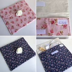 Listed these gorgeous craft project envelopes today. Great for putting your projects into one place... Knitting, crochet, cross stitch...
