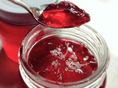 メイポールのジャムApple Jellyの画像