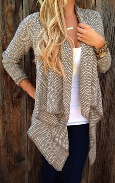 Loving With Me Unlined Cardigan - ORDERED!