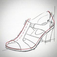 20 mejores imágenes de Diseños de calzado | Diseño de