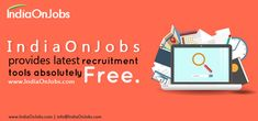 The best naukri job search site to find the latest jobs in India. IOJ, The job site in India offers free job posting and free recruitment tools. Free Job Posting, Best Online Jobs, Job Portal, Job Offer, Job S, Resume, India, Goa India, Resume Cv