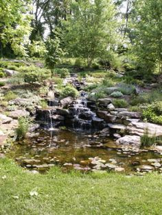 These are 3 of the best #landscaping rocks you can use in your yard. Check out the article and enhance the look of your property! | Potomac, MD | Irwin Stone