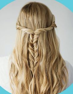 75 Awesome Box Braids Hairstyles You Simply Must Try - Hairstyles Trends Box Braids Hairstyles, Fishtail Braid Hairstyles, Daily Hairstyles, French Hairstyles, Wedding Hairstyles, Modern Bob Haircut, French Braid Styles, Box Braids Pictures, Prom Hair Medium