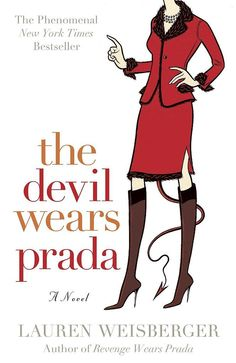 The 12 fashion fiction books every girl must read.