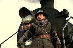 """Tales from the """"Q"""": How The East Was Won...""""Railroad Tigers"""""""