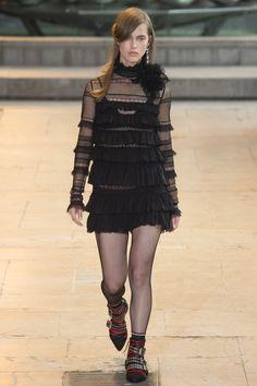 Collection de prêt-à-porter Isabel Marant Fall 2016 - Vogue
