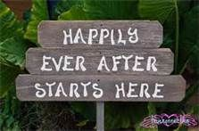 Rustic Signs for Wedding Receptions - Bing Images