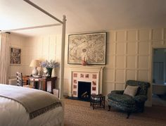 Lutyens Country House | Veere Grenney