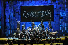 Matilda The Musical at the 2013 Tony Awards Ceremony.  Amazing performance!  Looks like a fantastic Musical!