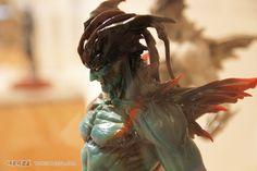 devilman sculpture