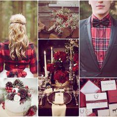 Шотландская свадьба для любителей традиций. Красивостильно и со... #wedding #weddings