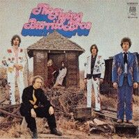 Flying Burrito Brothers - Gilded Palace of Sin