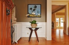 Madrona Victorian staging