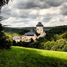 Karlštejn www.vyletip.cz