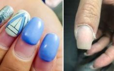 Ako vyčistiť rúru Nails, Ongles, Finger Nails, Nail, Nail Manicure
