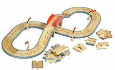 santoys road track on amazon