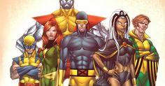 Los primeros días de la segunda generación de los X-Men se revelan en una serie completamente nueva protagonizada por Cyclops Storm Banshee Colossus Nightcrawler Wolverine y Phoenix. El Profesor X invita a los misteriosos Inhumanos a entrar en la casa de los X-Men pero cuando Wolverine y Gorgon se encuentran la fiesta se vuelve fea! Nightcrawler se enfrenta a una crisis de fe y busca una respuesta en la ciudad inhumana de Attilan pero ha encontrado su salvación o destrucción definitiva? No…