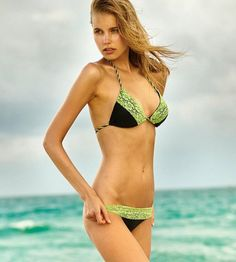 Bikini body can wear any dresses you want.-Relleciga swimwear
