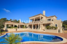 Central Algarve Villas & Apartments