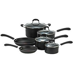 T-Fal Professional, Nonstick, Cookware Set $89.99