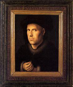 jan van eyck | Jan van Eyck, la grandeur au miroir de l'intime