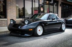 Picture Gallery (Facebook) | Mazda Miata MX-5 Parts & Accessories - TopMiata.com