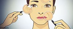 6 Excellent Home Remedies To Treat Wrinkles And Skin Aging
