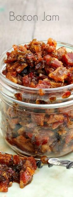 This Bacon Jam recipe from Paula at Call Me PMc is sweet, salty, and is sure to become your newest obsession! If you've never had bacon jam then you are definitely mission out. It is crazy good on all kinds of dishes — quesadillas, sandwiches, burgers, breakfast sandwiches, or serve it up as a dip.