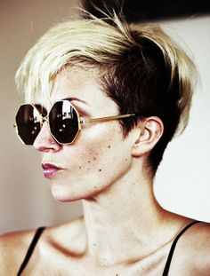 35 Best Short Hair Colors | 2013 Short Haircut for Women