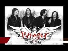KIP WINGER interview (March 27th 2014) Winger frontman, KIP WINGER, goes One-On-One with Mitch Lafon (rock journalist) to discuss the band's latest effort, Better Days Comin'.